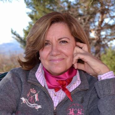 Isabel Sánchez Tejado